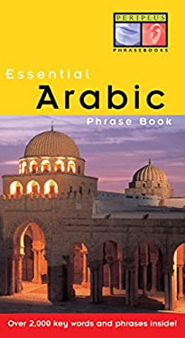 Essential Arabic Phrase Book Essential Arabic Phrase Book 9780794601843
