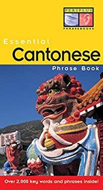 Essential Cantonese Phrase Book 9780794601546