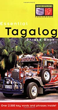 Essential Tagalog Phrase Book 9780794603946