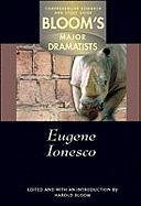 Eugene Ionesco 9780791070376