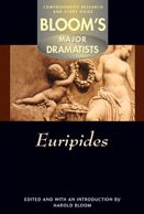 Euripides: Comprehensive Research and Study Guide 9780791063569