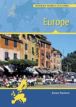 Europe 9780791081433