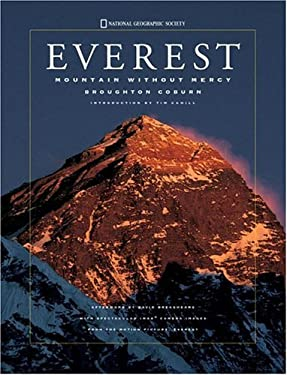 Everest: Mountain Without Mercy 9780792270140