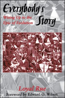 Everybody's Story 9780791443910