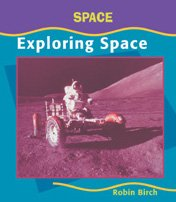 Exploring Space (Space) 9780791069745