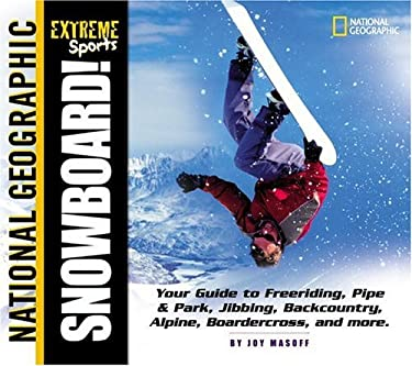 Extreme Sports Snowboarding 9780792267409