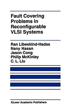 Fault Covering Problems in Reconfigurable VLSI Systems 9780792392316