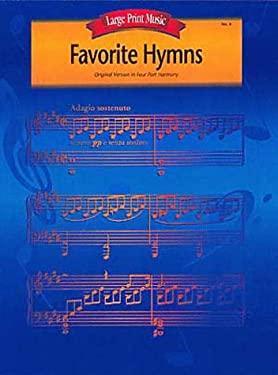 Favorite Hymns 9780793567539