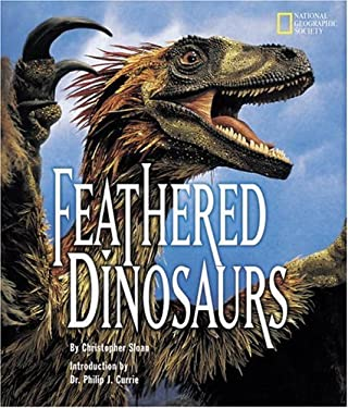 Feathered Dinosaurs 9780792272199