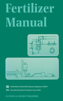 Fertilizer Manual