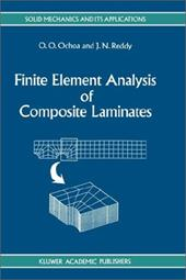 Finite Element Analysis of Composite Laminates 3166072
