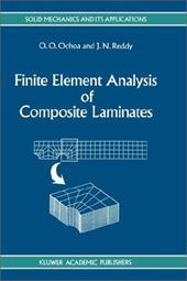 Finite Element Analysis of Composite Laminates 3166072