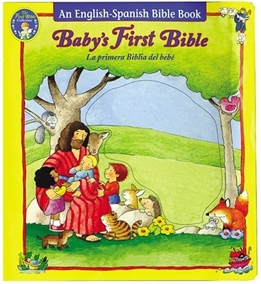 First Bible Collection 9780794401399