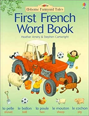 First French Word Book 9780794502959