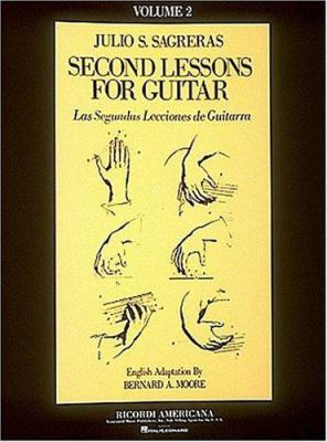 First Lesson for Guitar - Volume 2: Guitar Technique 9780793535866