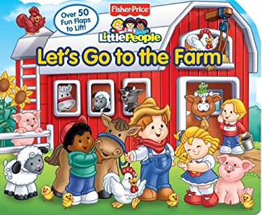 Let's Go to the Farm 9780794419202