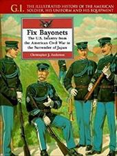 Fix Bayonets (GIS) 3148003