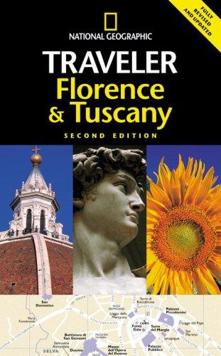 Florence & Tuscany 9780792253181