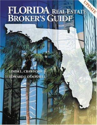 Florida Real Estate Broker's Guide 9780793176649
