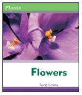 Flowers 9780791082652
