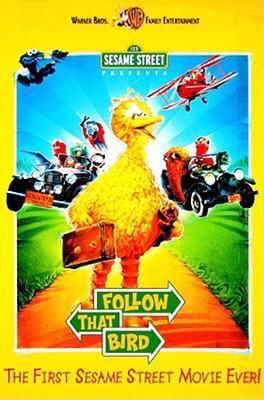 Follow That Bird 9780790764504