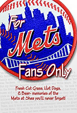 For Mets Fans Only 9780790613345