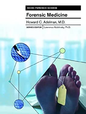Forensic Medicine 9780791089262