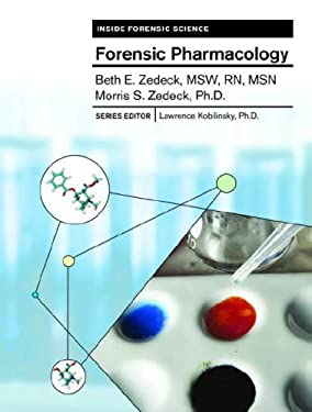 Forensic Pharmacology 9780791089200