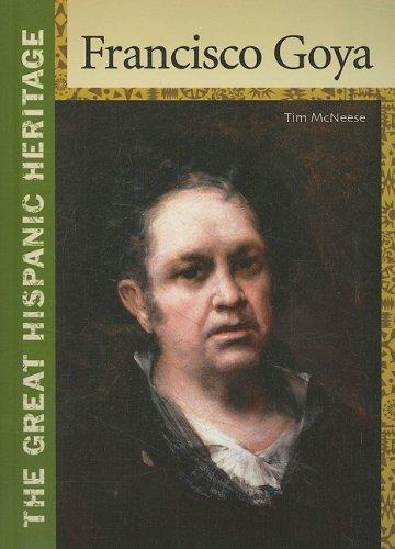 Francisco Goya 9780791096642