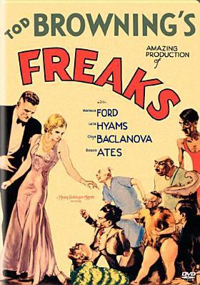 Freaks 9780790746548
