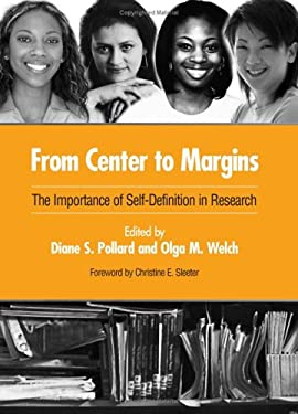 From Center to Margins: The Importance of Self-Definition in Research 9780791467718