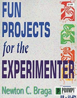 Fun Projects for the Experimenter 9780790611495