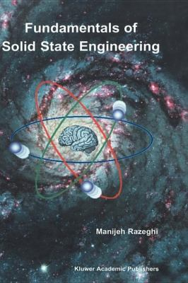 Fundamentals of Solid State Engineering 9780792376293