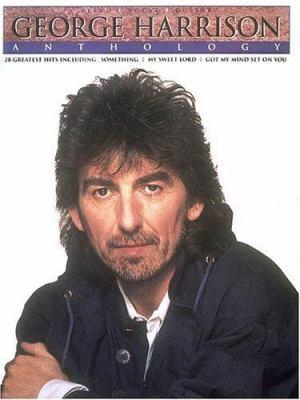 George Harrison Anthology 9780793510870