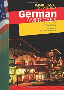 German Americans (IMM in Amer) 9780791071274