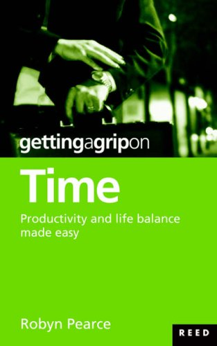 Getting a Grip on Time 9780790004709