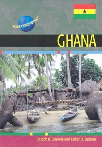 Ghana 9780791073780