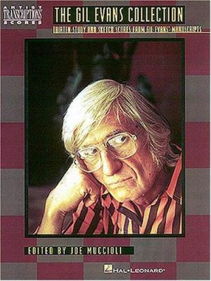 Gil Evans Collection 9780793551620