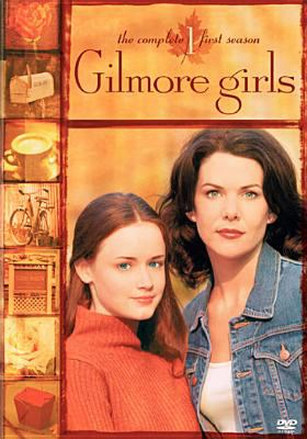 Gilmore Girls: The Complete First Season 9780790789606