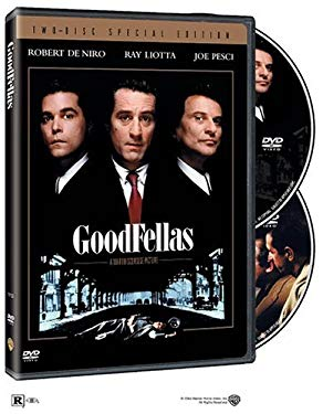 Goodfellas 9780790758343