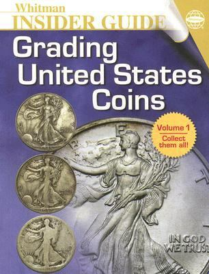 Grading United States Coins 9780794820091