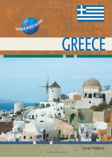 Greece 9780791087978