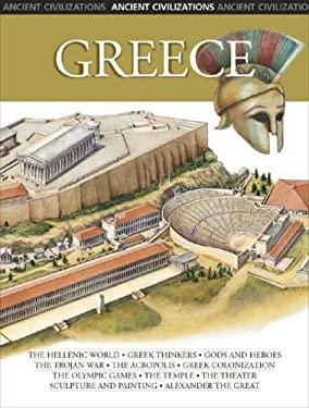 Greece 9780791086056