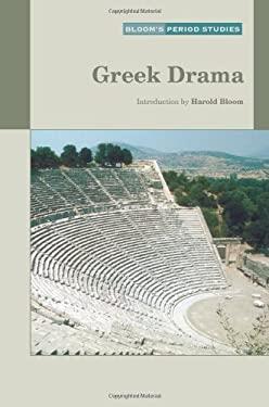 Greek Drama 9780791078945