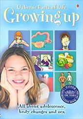 Growing Up: All about Adolescence, Body Changes & Sex