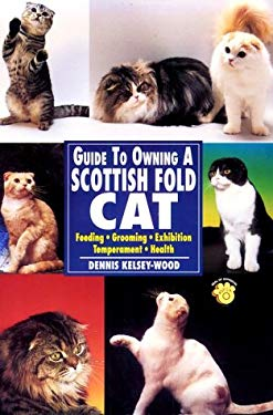 Guide to Owning a Scottish Fold Cat 9780793821723