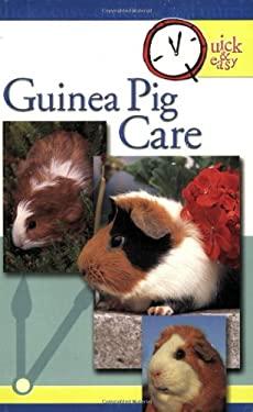 Guinea Pig Care 9780793810253