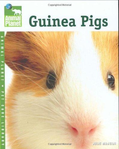 Guinea Pigs 9780793837694