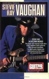 Guitar World Presents Stevie Ray Vaughan 3187570