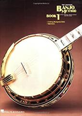 Hal Leonard Banjo Method, Book 1